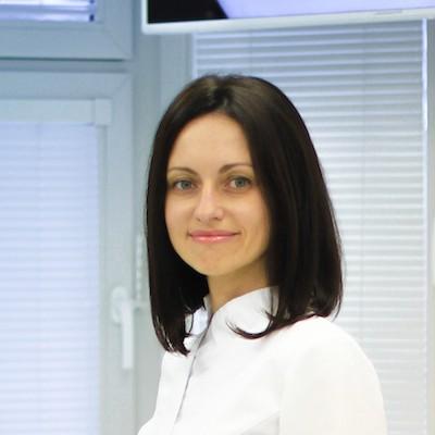 Афанасьева Елена Сергеевна