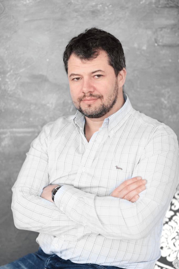 Морозов Кирилл Авенирович